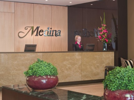 Medina Grand Melbourne - Accommodation Bookings