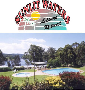 Sunlit Waters Leisure Retreat - Accommodation Bookings