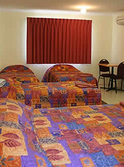 Chinchilla White Gums Motor Inn - Accommodation Bookings