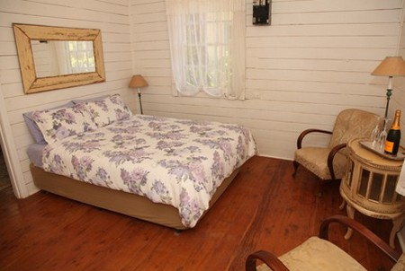 Corynnia Station - Accommodation Bookings