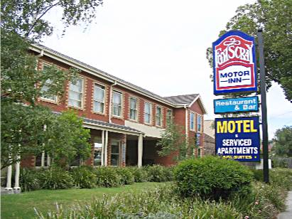 Footscray Motor Inn and Serviced Apartments - Accommodation Bookings