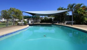 Caboolture River Caravan Park - Accommodation Bookings