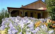 Red Hill Organics Farmstay - Accommodation Bookings