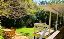 Beachcomber Lodge - Lord - Accommodation Bookings