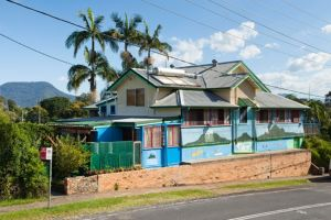 Murwillumbah YHA - Mt Warning - Accommodation Bookings