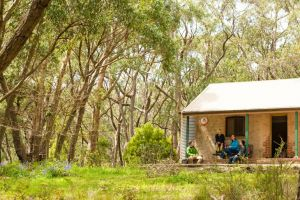 Mt Lofty YHA - Accommodation Bookings