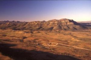 Flinders Ranges - Rawnsley Park Station - Accommodation Bookings