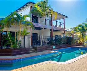 The Edge on Beaches 1770 Resort - Accommodation Bookings