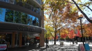 Canberra Wide Apartments - City Plaza - Accommodation Bookings