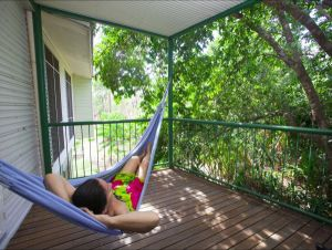 Litchfield Tropical Retreat - Accommodation Bookings