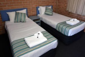 The Oaks Hotel Motel  - Accommodation Bookings