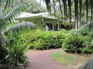 Blue Lagoon Lodge  - Accommodation Bookings