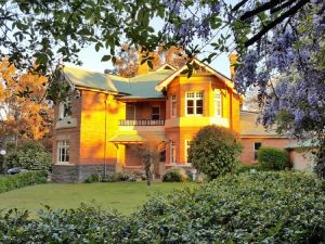 Blair Athol Boutique Hotel and Day Spa - Accommodation Bookings