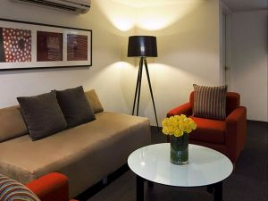Medina Serviced Apartments Canberra Kingston - Accommodation Bookings