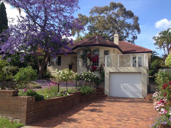 Jacaranda Bed and Breakfast - Accommodation Bookings