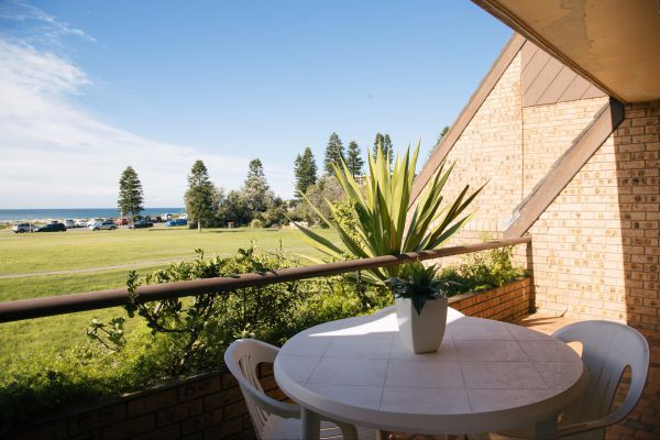 Reef Resort Apartments - Accommodation Bookings