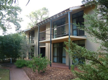 Trinity Conference and Accommodation Centre - Accommodation Bookings