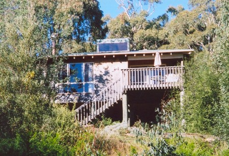 Canobolas Mountain Cabins - Accommodation Bookings