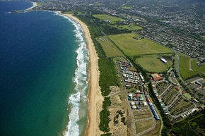 Wollongong Surf Leisure Resort - Accommodation Bookings