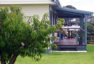 Anchor Bay Motel - Accommodation Bookings