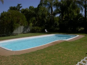 Billabong Motel - Accommodation Bookings