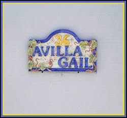 A Villa Gail - Accommodation Bookings