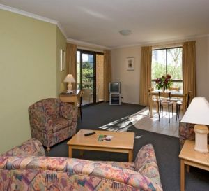 Kingston Court Serviced Apartments - Accommodation Bookings