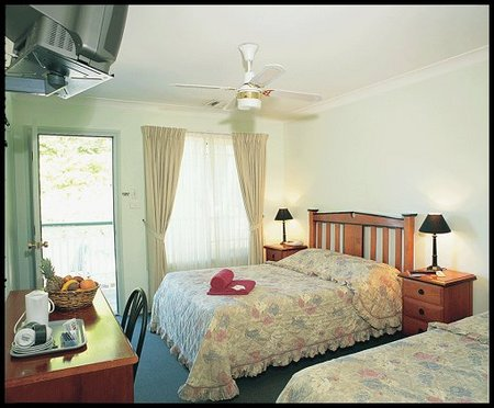 Miranda Lodge - Accommodation Bookings