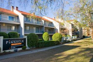 Pinnacle Apartments - Accommodation Bookings