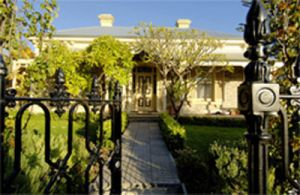 Cornwall Park Bed And Breakfast - Accommodation Bookings