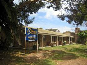 Elliston Apartments - Accommodation Bookings