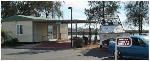 Port Pirie Beach Caravan Park - Accommodation Bookings