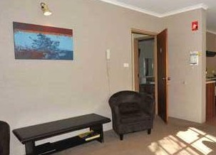 Alanvale Apartments  Motor Inn - Accommodation Bookings
