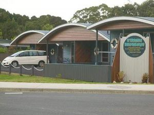 Strahan Bungalows - Accommodation Bookings