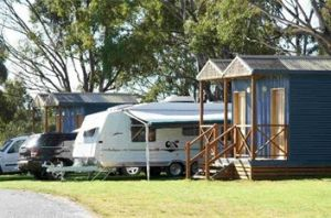 St Helens Caravan Park - Accommodation Bookings