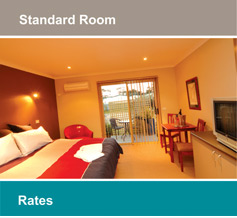 Motel Strahan - Accommodation Bookings