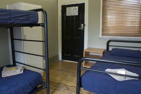 The Nunnery - Accommodation Bookings