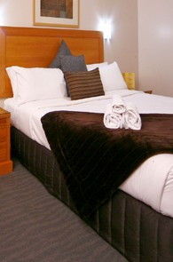 Best Western Wyndhamere Motel - Accommodation Bookings