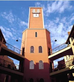Clocktower Apartments - Accommodation Bookings