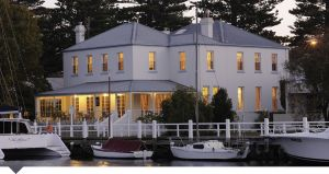 Oscars Waterfront Boutique Hotel - Accommodation Bookings