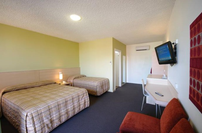 Adelaide Road Motor Lodge - Accommodation Bookings