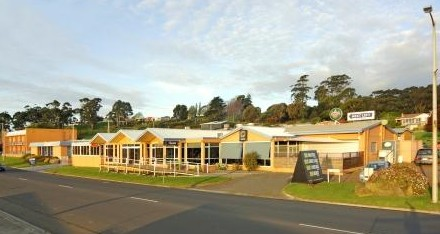 Argosy Motor Inn - Accommodation Bookings