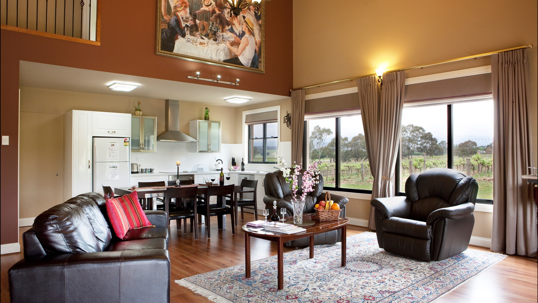 Barossa Shiraz Estate - Accommodation Bookings