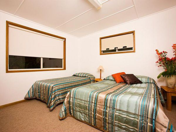 Somerset Apartments - Accommodation Bookings