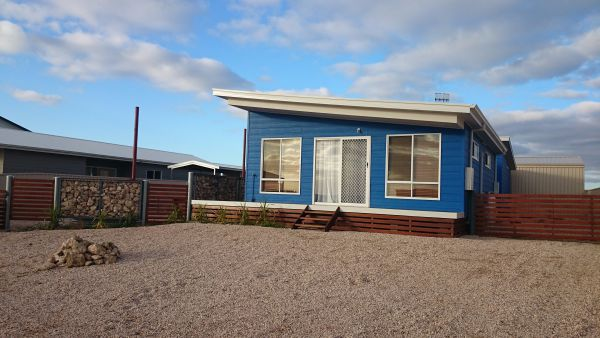 True Blue - Accommodation Bookings