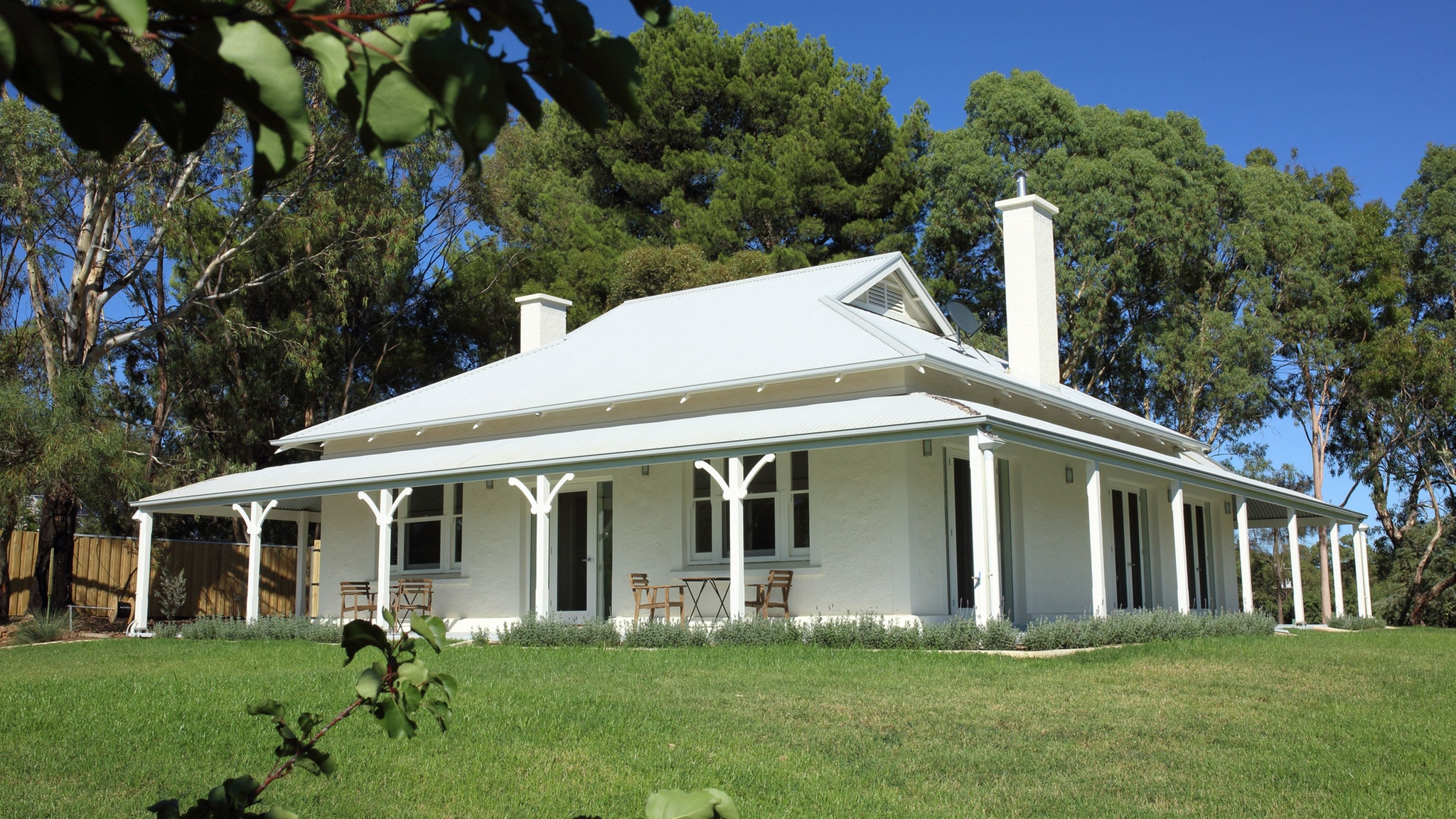 Orchard House - Accommodation Bookings
