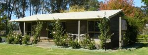 Camawald Coonawarra Bed  Breakfast - Accommodation Bookings
