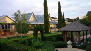 Berri Bed and Breakfast - Accommodation Bookings