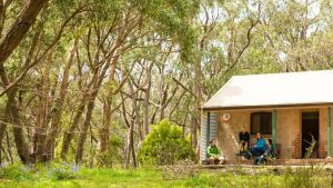 Mount Lofty Cottage YHA - Accommodation Bookings