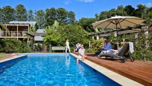 Birks River Retreats - Accommodation Bookings